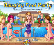 Naughty Pool Party